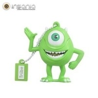Tribe Pen Drive Pixar Monsters & Co Mike Wazowsky 16GB