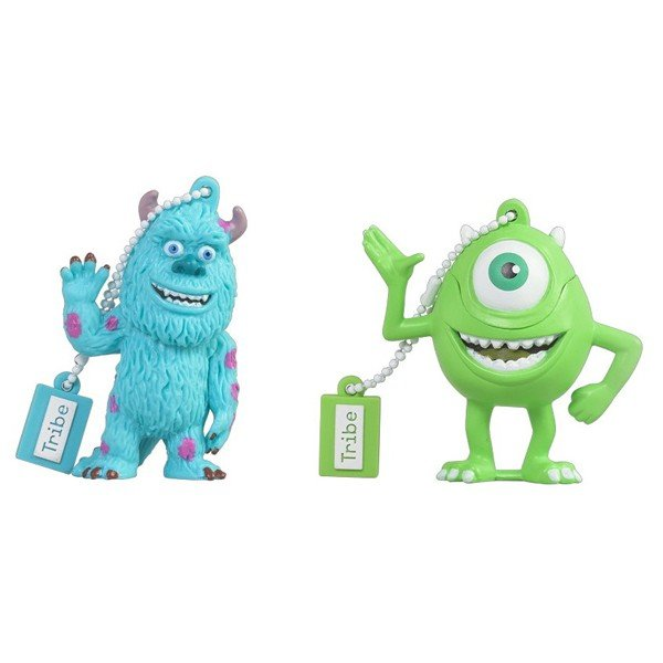 Tribe Pen Drive Pixar Monster&Co Mike Wazowsky 16GB