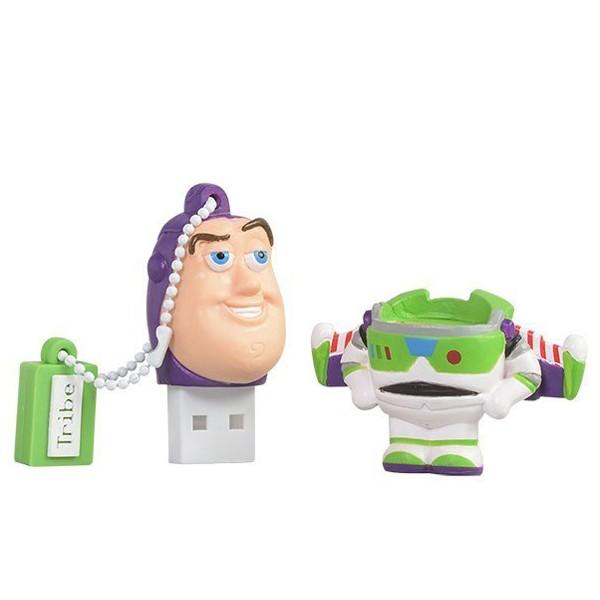 Tribe Pen Drive Pixar Toy Story Buzz Lightyear 16GB