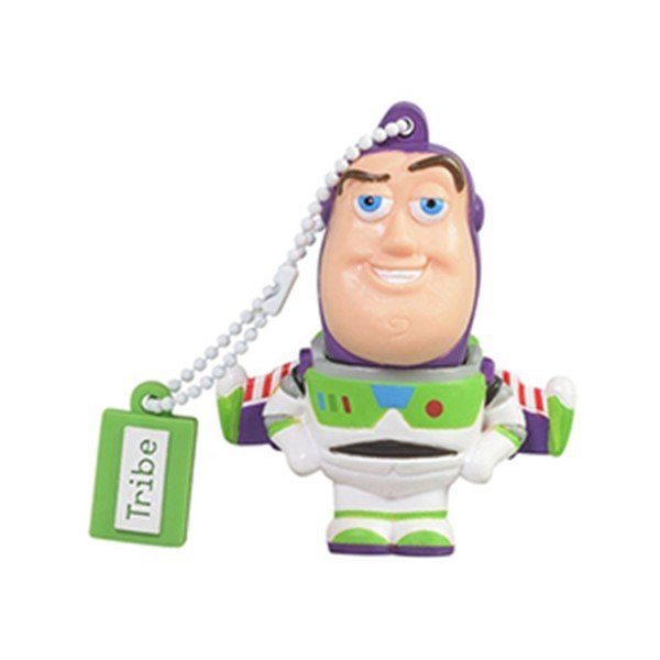 Tribe Pen Drive Pixar Toy Story Buzz Lightyear 16GB