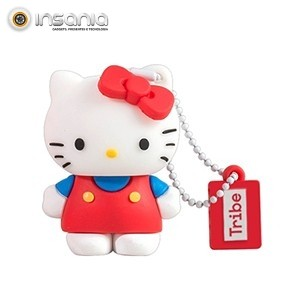 Tribe Pen Drive Hello Kitty Classic 16GB