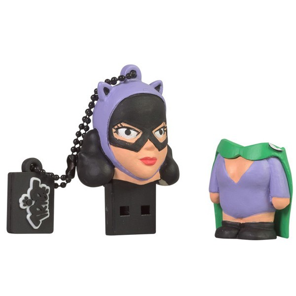 Tribe Pen Drive DC Catwoman 16GB
