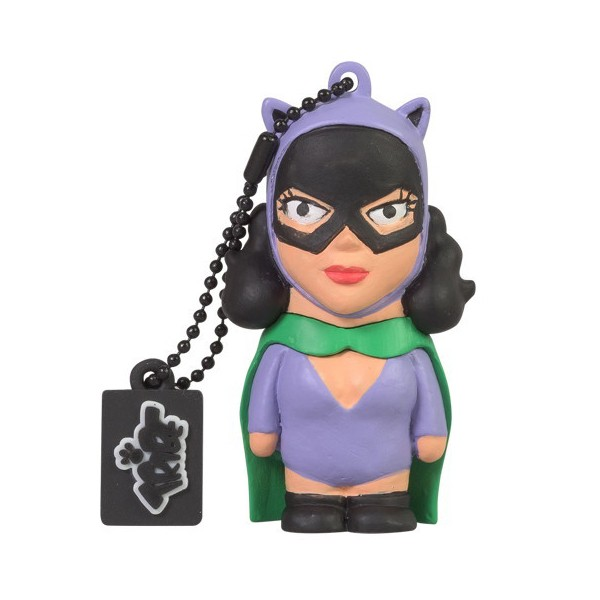 Tribe Pen Drive DC Catwoman 16GB