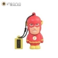 Tribe Pen Drive DC Flash 16GB