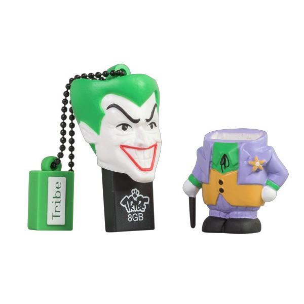 Tribe Pen Drive DC Joker 16GB