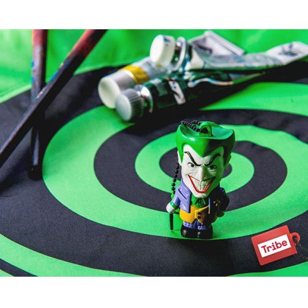 Tribe Pen Drive DC Joker 16GB