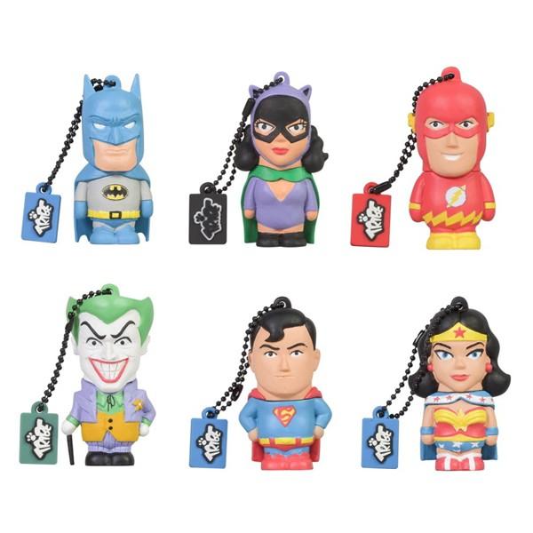 Tribe Pen Drive DC Wonderwoman 16GB