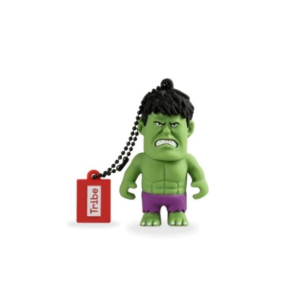 Tribe Pen Drive Marvel Hulk 16GB
