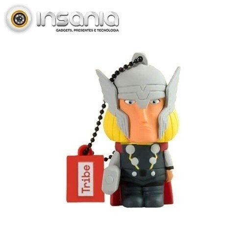 Tribe Pen Drive Marvel Thor 16GB