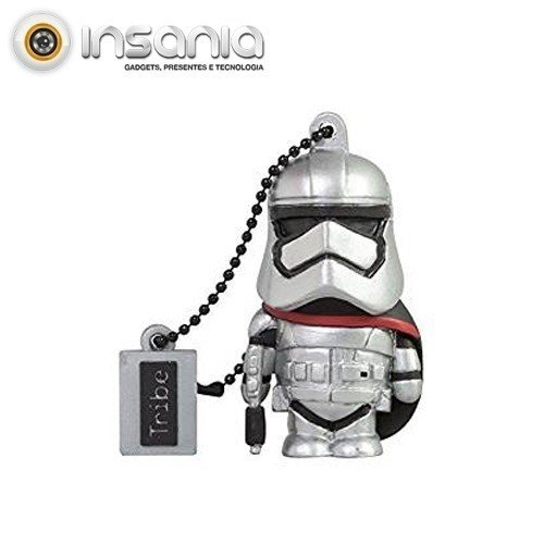 Tribe Pen Drive Star Wars Captain Phasma 16GB