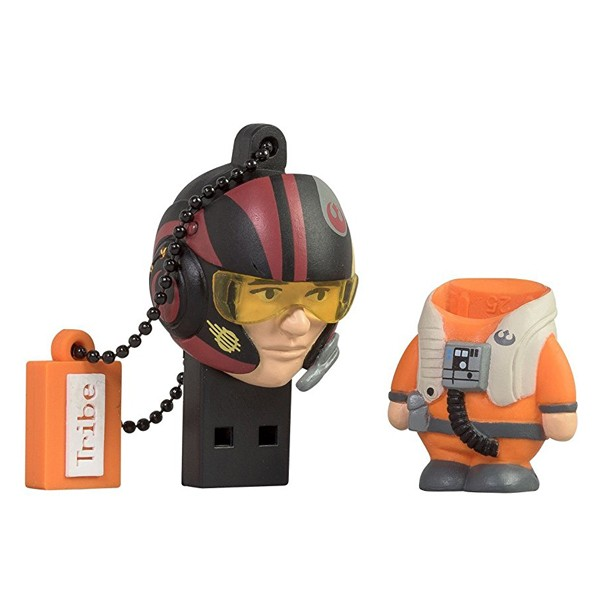 Tribe Pen Drive Star Wars Poe 16GB