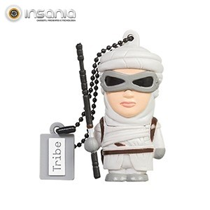 Tribe Pen Drive Star Wars Rey 16GB