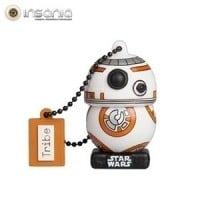 Tribe Pen Drive Star Wars VIII BB-8 16GB