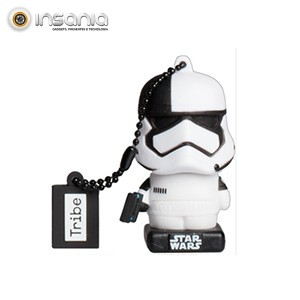 Tribe Pen Drive Star Wars VIII Executioner Trooper 16GB