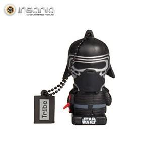 Tribe Pen drive Star Wars VIII Kylo Ren 16GB