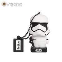 Tribe Pen Drive Star Wars VIII Stormtrooper 16GB