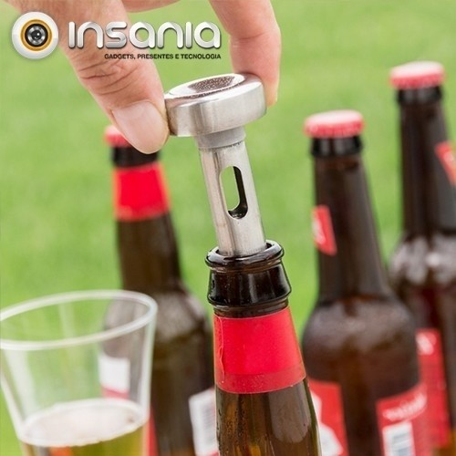 Refrigerador de Cerveza Instantánea