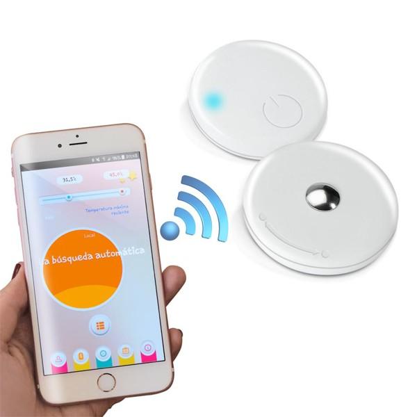 Termómetro Inteligente para Smart App