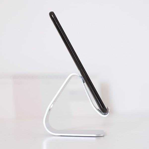 Suporte de Alumínio para Smartphones