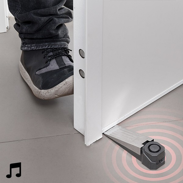 Alarme Anti-roubo para Portas