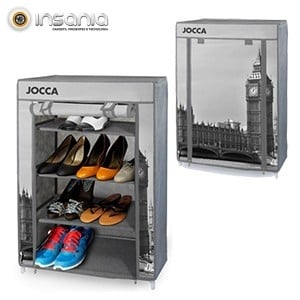 Zapatero Londres Jocca
