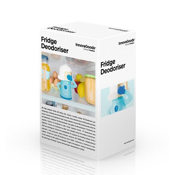 Desodorizante para Frigoríficos
