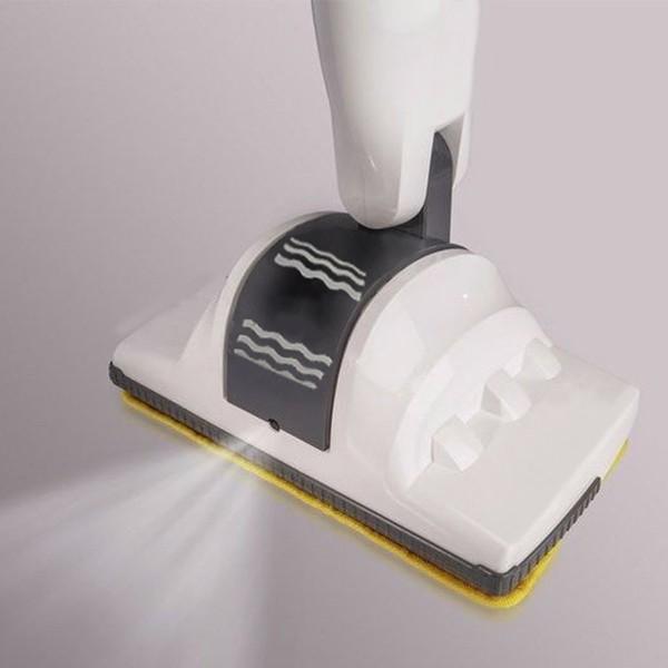Escova de Limpeza de Dupla Ação
