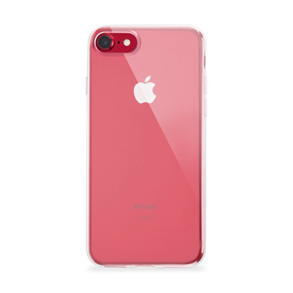Capa Artwizz NoCase para iPhone 8/7 Transparente