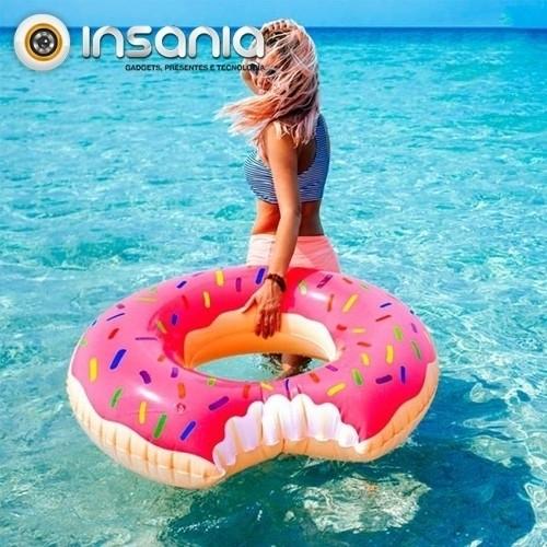 Boia Insuflável Donut