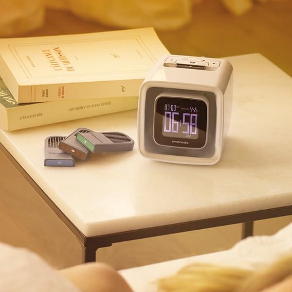 Cápsula de Cheiro Brisa do Mar para Despertador Olfativo Sensorwake 2