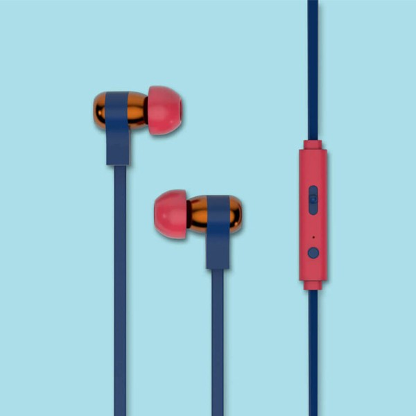 Tribe Auriculares Swing DC Comics Super-Homem