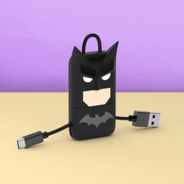 Cable Keyline USB-Lightning DC Comics Batman
