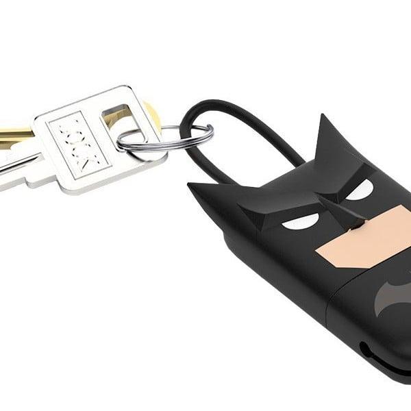 Cabo Keyline USB-Lightning DC Comics Batman