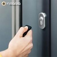 Comando Bluetooth para Fechadura Nuki Smart Lock
