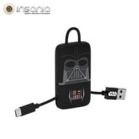 Cabo Keyline USB-microUSB Star Wars Darth Vader