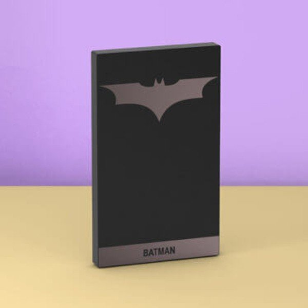 Tribe Deck Power Bank DC Comics Batman 4000 mAh