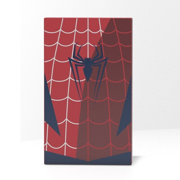Tribe Deck Power Bank Marvel Spiderman 4000 mAh