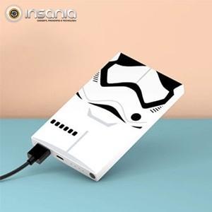 Tribe Deck Power Bank Star Wars Stormtrooper 4000 mAh
