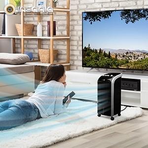 Climatizador de Ar Frio Portátil