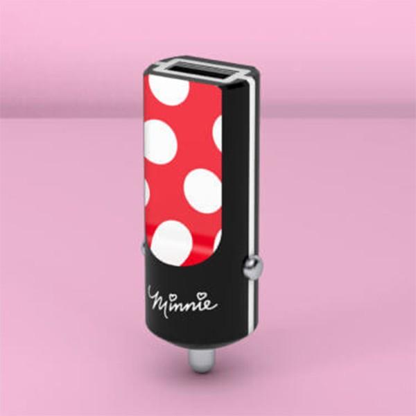 Tribe Carregador de Isqueiro Disney Minnie