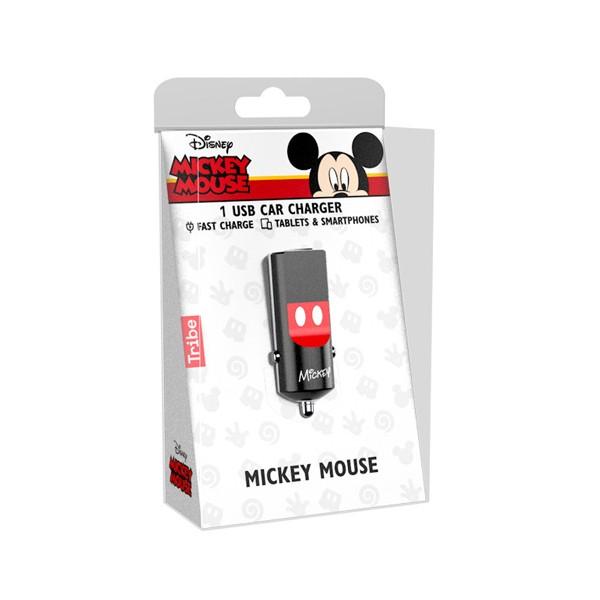 Tribe Carregador de Isqueiro Disney Mickey