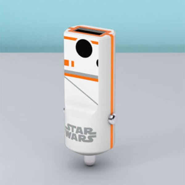 Tribe Carregador de Isqueiro Star Wars BB-8