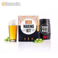 Kit para Fabricação de Cerveja Lager