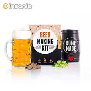 Kit para Fabricación de Cerveza Estilo Oktoberfest