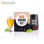 Kit para Fabricação de Cerveja Pilsner