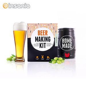 Kit para Fabricación de Cerveza de Trigo
