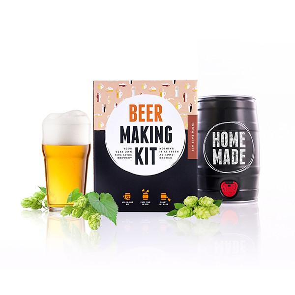Kit para Fabricación de Cerveza India Pale Ale