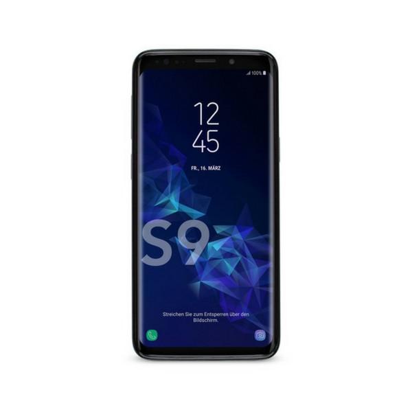 Capa Artwizz Card Case para Samsung Galaxy S9 Preta