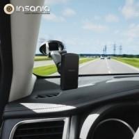 Suporte Magnético de Ventosa para o Carro Macally