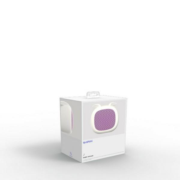 Coluna Bluetooth Coelho Qushini